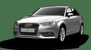 Audi A3 (8P) 2003 - 2013