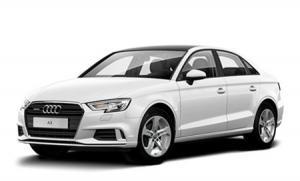 Audi A3 (8V) 2012 - 2020 (седан)