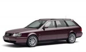 Audi A6 (C4) 1994 - 1997 (седан)