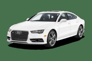 EVA коврики на Audi A8 (D5) Long 2017 - наст. время