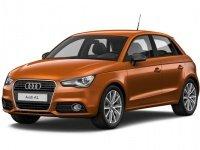 Audi A1 (8X) 2010 - 2018 Sportback