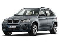 BMW Х5 (E70) 2007 - 2013