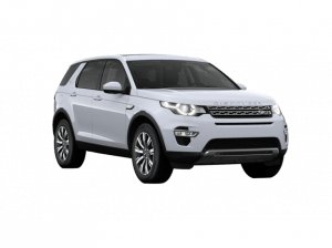 EVA коврики на Land Rover Discovery Sport 2014 - 2019