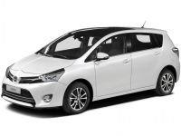 EVA коврики на Toyota Verso  2012 - 2018