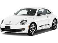 EVA коврики на Volkswagen Beetle II (A5) 2011-наст. время