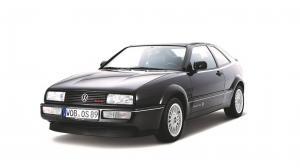 EVA коврики на Volkswagen Corrado 1988 - 1995