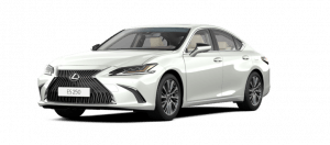 EVA коврики на Lexus ES VII 2018- наст. время