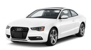 EVA коврики на Audi A5/S5 (F5) 2016-наст.время (купэ)