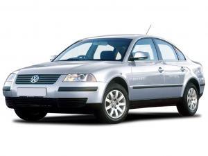 EVA коврики на Volkswagen Passat B5 + (универсал) 2000 - 2005