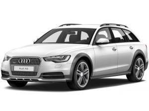 Audi A6 (C7) Allroad  2011 - 2018