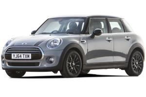 EVA коврики на Mini Coupe Cooper R56 (5 дверей)