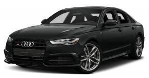 Audi A6 (C8) 2018-н.в.