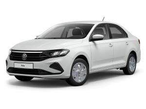 EVA коврики на Volkswagen Polo VI (седан) 2020 - наст. время